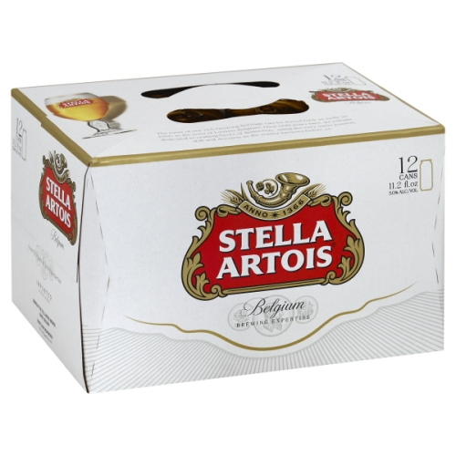 stella 12 pack