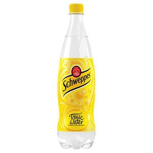 tonic water 1l